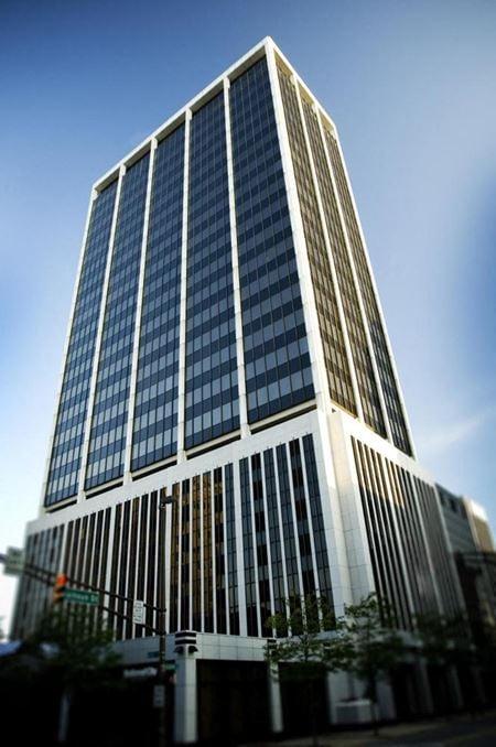 PNC Center Retail - Fort Wayne