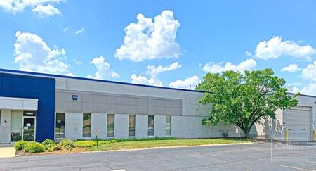 Industrial Space for Lease - Itasca