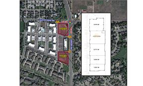 Clover Basin Drive & Airport Road - SWC - Longmont