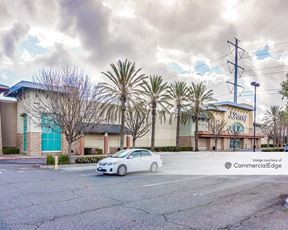 Rancho del Chino Shopping Center - JCPenney