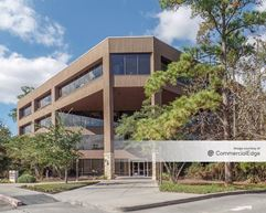 The Millside Building - The Woodlands