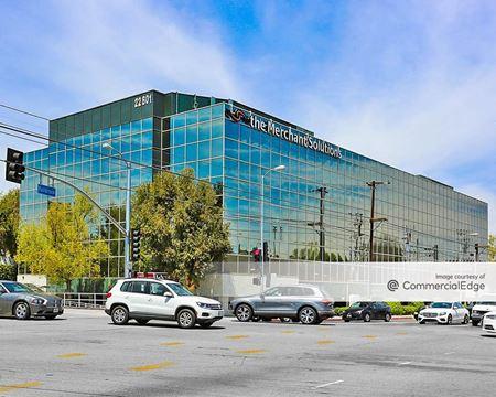 Woodland Hills Office Park - 22801 Ventura Blvd - Woodland Hills