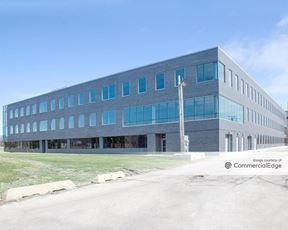 Illinois Science + Technology Park - 8030 Lamon Avenue - Skokie