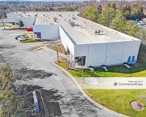 Crossroads Distribution Center