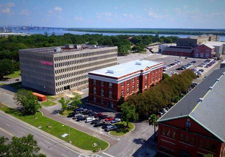 The Navy Yard: Storehouse 7 - North Charleston