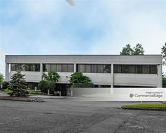 Chimney Rock Office Building - Bound Brook