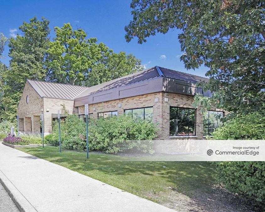 Westpark Center - Henry Ford Behavioral Services