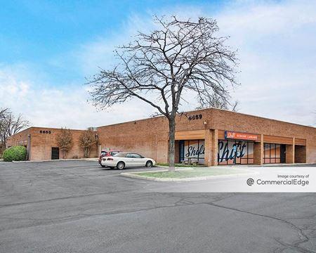 Vista West Business Center - Albuquerque