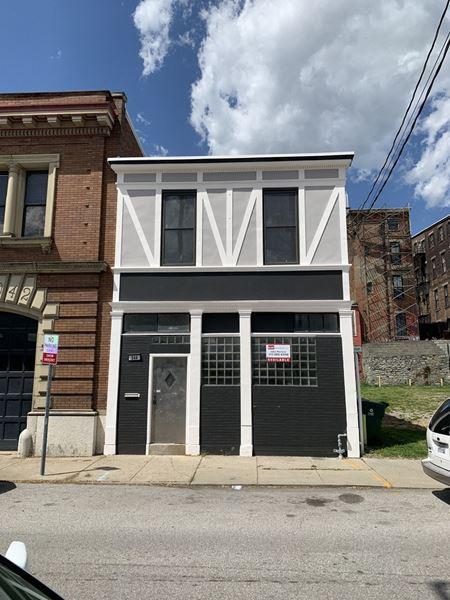 544 East 12th St. - Cincinnati
