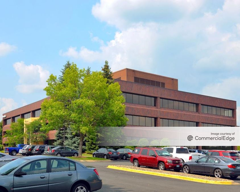 Whitewater Office Center II
