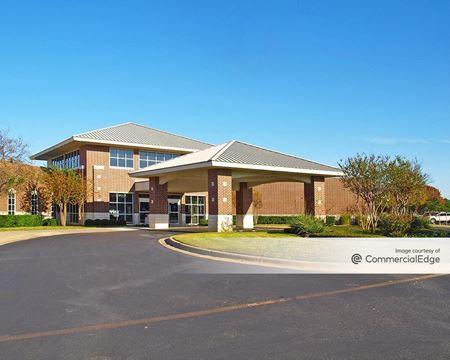 Wyoming Springs Medical Center - Round Rock