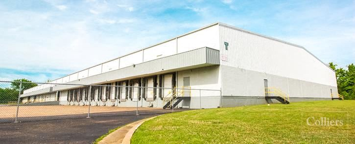 10795 Ridgeway Industrial Road