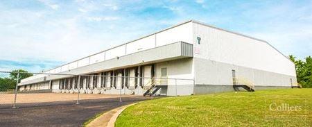 10795 Ridgeway Industrial Road - Olive Branch