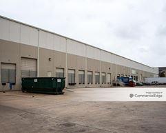 West Port Industrial Park - 7108 & 7110 Old Katy Road - Houston