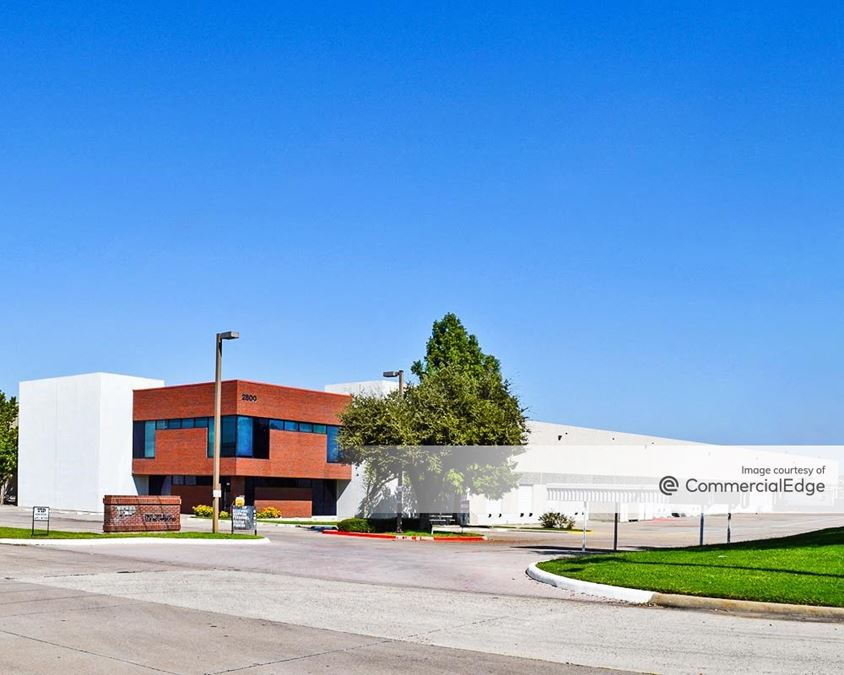 Post & Paddock Industrial Park - 2800 & 2890 112th Street & 1325 114th Street