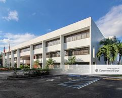 Lakeview Corporate Center - Greenacres