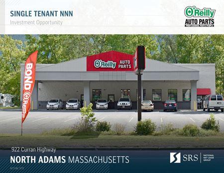 North Adams, MA - O'Reilly Auto Parts - North Adams