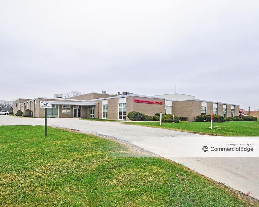 Fitzpatrick Company Corporate Headquarters
