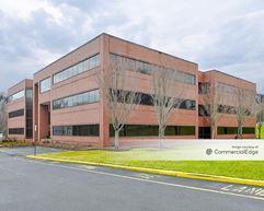 Princeton Executive Center - 4301 Route 1 - Princeton