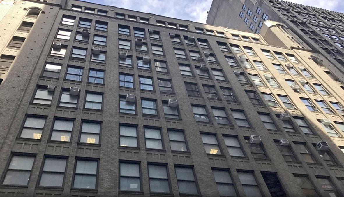 213 West 35th Street