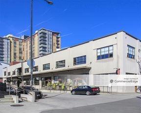 RiverTec Building