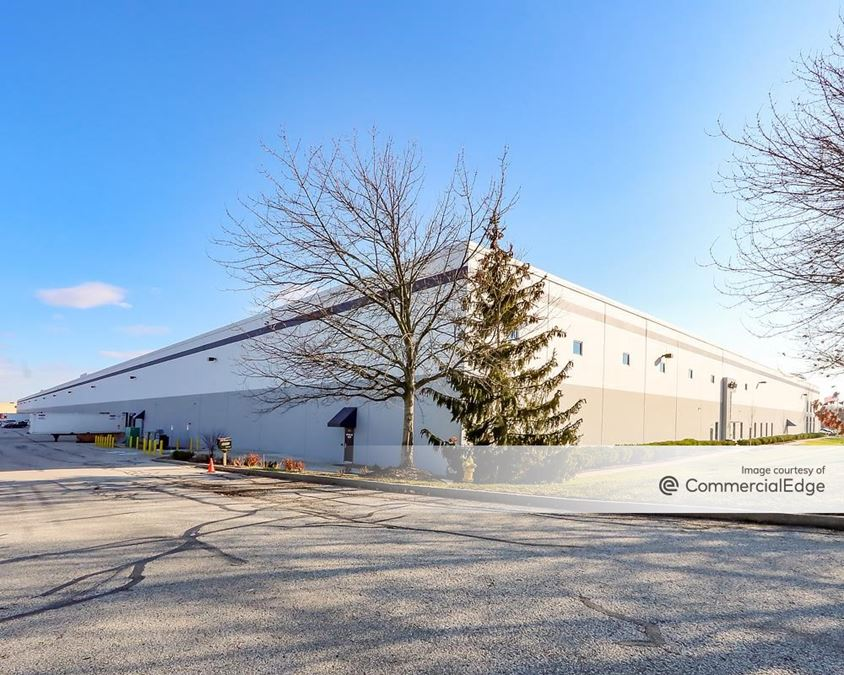 Plainfield Business Park - 1551 South Perry Road
