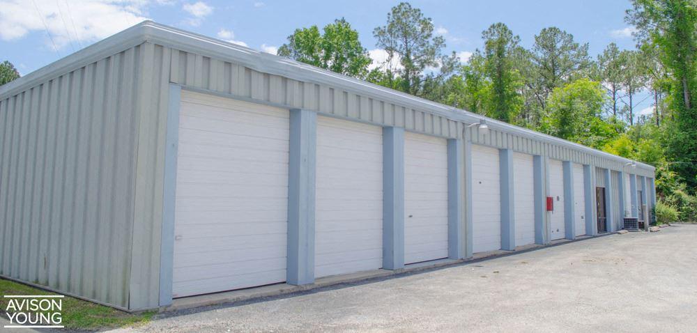 Northwest Industrial Mini Storage