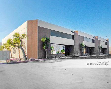 Humbolt Business Park - Los Alamitos