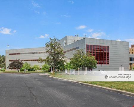 St. Vincent Charity Medical Center - Medical Office Building - Cleveland