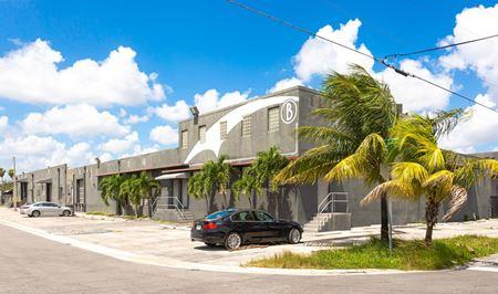 2901 NW 34th Street - Miami