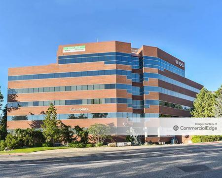 EFS Building - Ogden
