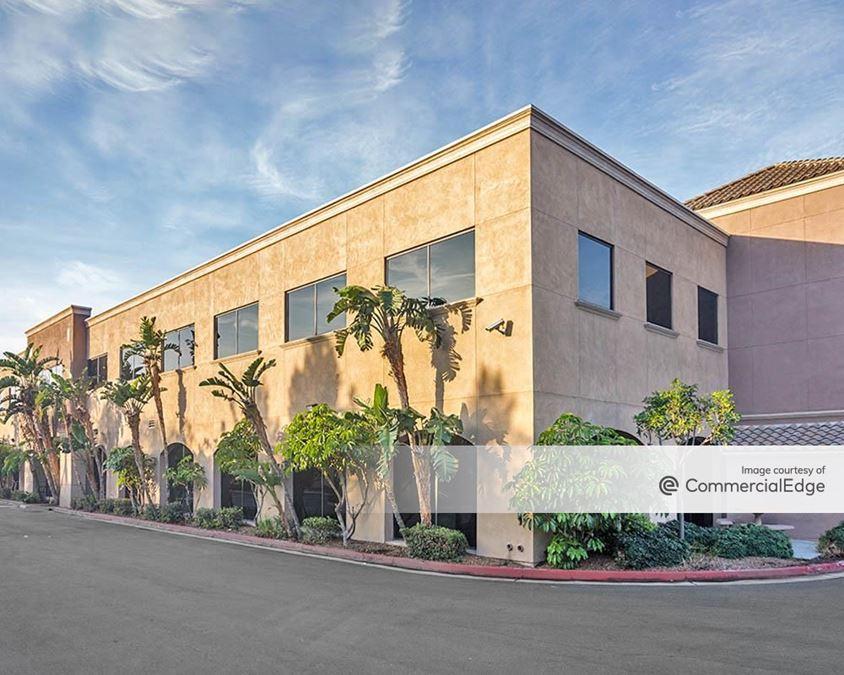 McKinley Executive Plaza