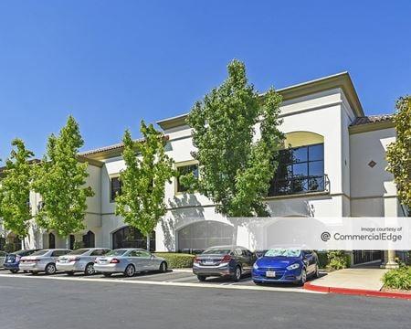 Via Verde Corporate Plaza - 140 & 160 East Via Verde - San Dimas