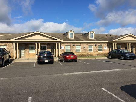 West Point Office Center - Huntsville