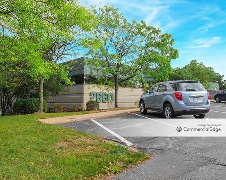 Cascade Office Park - 2660 Horizon Drive SE - Grand Rapids