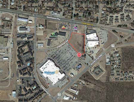 Walmart Outparcel - Wichita Falls