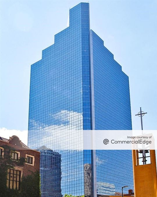 Campbell Mithun Tower