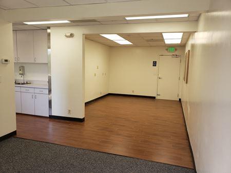Jackson Medical Center - San Jose