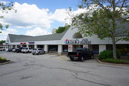 Columbia Retail Center - Hanover