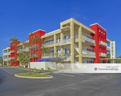 Miami Gardens Commons - Hialeah