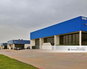 DFW Air Freight Center - 1200, 1220 & 1240 Texan Trail - Grapevine