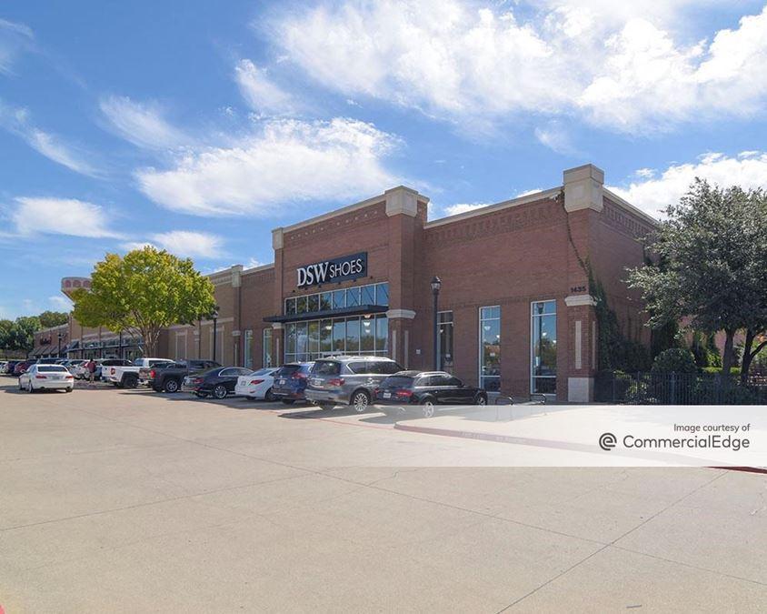 Shops of Southlake
