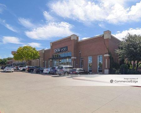 Shops of Southlake - Southlake