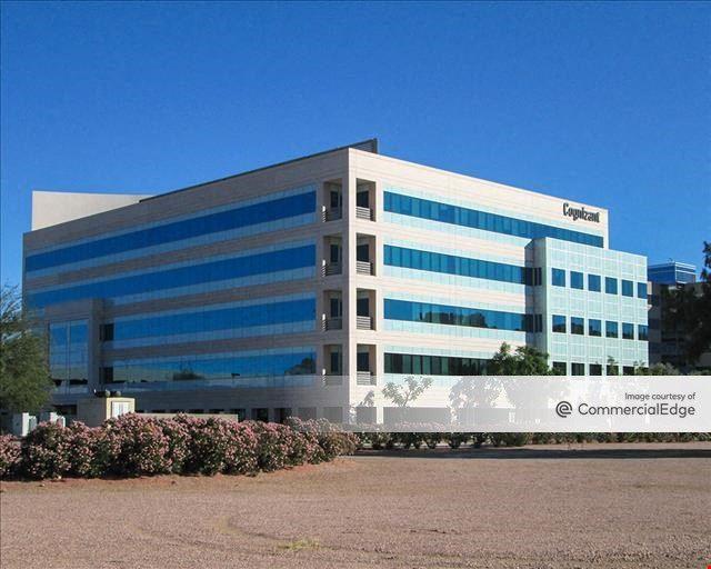 Canyon Corporate Plaza II