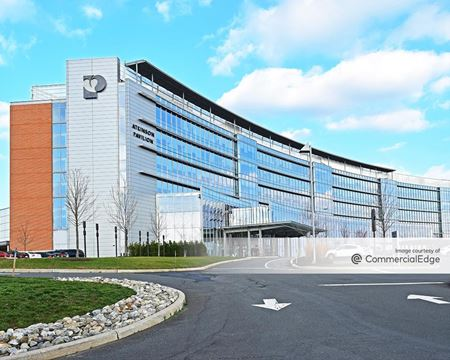 Princeton Medical Arts Pavilion - Plainsboro