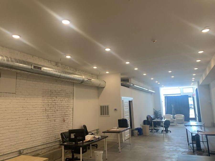 Turn-key Office Space in Northern Liberties