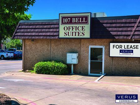 Bell Avenue Executive Suites - Denton