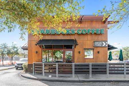 Starbucks  - Mobile