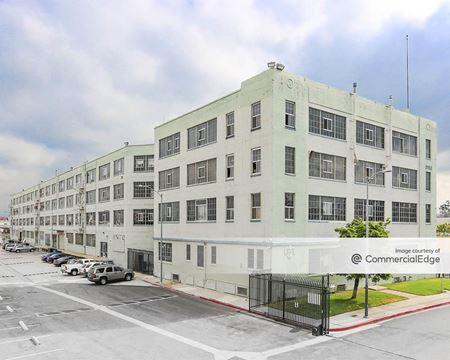 2155-2185 East 7th Street - Los Angeles