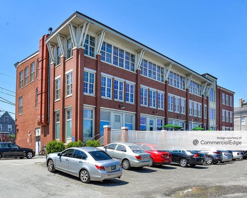 Atkinson Building